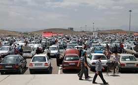 پنج خودرو سایپا یک تا ۵ میلیون تومان گران شد