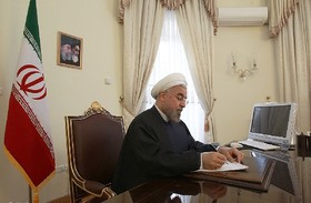 رئیسجمهور جانباختن مسافران اتوبوس کاشان-اصفهان را تسلیت گفت