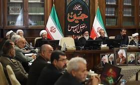 هاشمی شاهرودی: نقش ایران در عراق به ارتقای امنیت محدود نشود