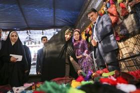 بهبود وضعیت زندگی مردم بهویژه روستاییان هدف دولت است