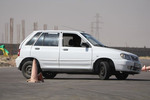 اتومبیلرانی