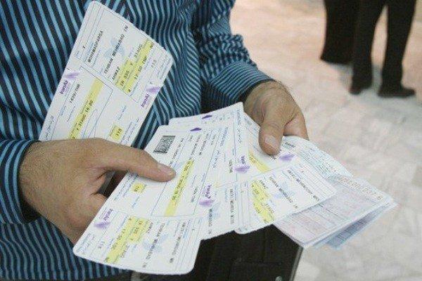 ارائه اینترنت رایگان برای تهیه بلیت مسافران مشهد
