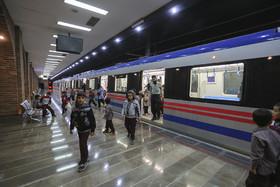 طرح توسعه خط یک مترو امسال کلید میخورد