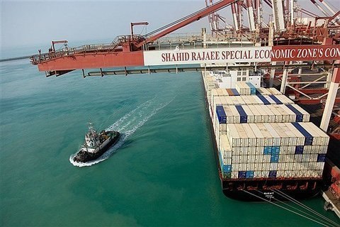 Iran-China bilateral trade surpasses $24 bln