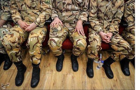 ثبتنام مشمولین متقاضی امریه سربازی در قوه قضاییه آغاز شد