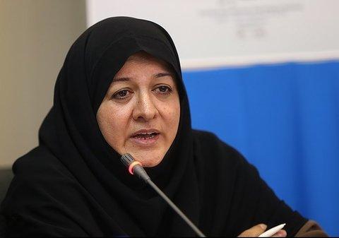 راکعی: جامعه زنان و مردم ایران قدردان زحمات اعظم طالقانی هستند