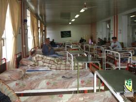 ۳۳ مرکز اقامتی سالمندان در استان/هزار سالمند تحت پوشش طرح ویزیت در منزل