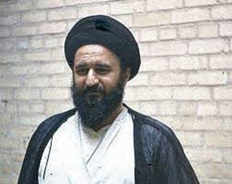 سید مصطفی خمینی از انقلاب تا ترور + زندگینامه