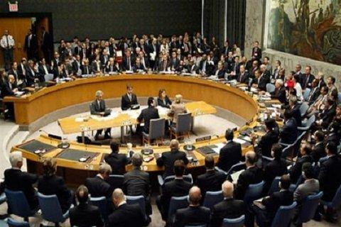 روسیه تمدید ماموریت درباره حملات شیمیایی سوریه را وتو کرد