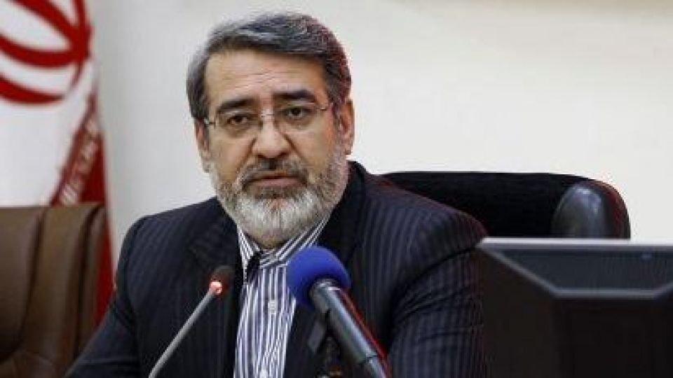 استیضاح وزیر کشور در مجلس کلید خورد