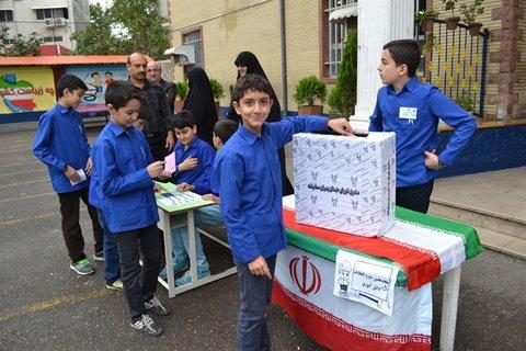 شوراهای منتخب دانشآموزی کشور در اصفهان تجلیل میشوند