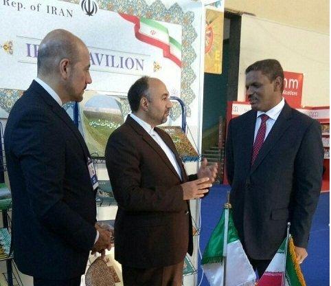 Iran, Algeria to enhance tourism cooperation