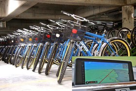 تلفیق دوچرخه و تکنولوژی؛ راهکاری جدید برای کاهش آلودگی و ترافیک