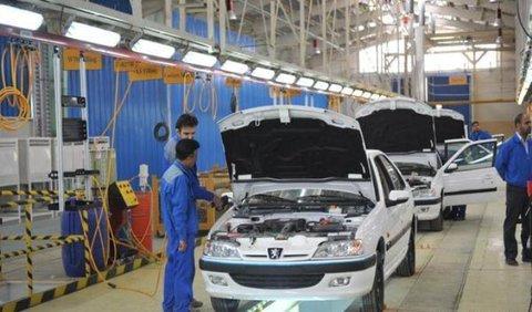 پرداخت ماهانه ۱۵ میلیون تومان به هر پرسنل با تعطیلی ایران خودرو