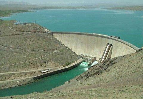 ۱.۲۸ میلیارد مترمکعب آب به سد زاینده رود وارد شد/ لزوم مصرف بهینه آب