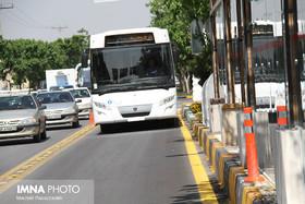 چپ درها یکه تازِ خیابان های شهر/ مردم از حمل و نقل عمومی استفاده کنند