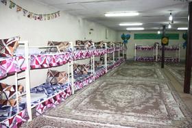فعالیت ۷۶مرکز اقامتی میانمدت در استان/۱۸ هزار مراجعه در مراکز اقامتی میانمدت