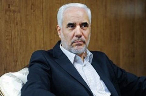 Mohsen Mehralizadeh appointed as Isfahan Governor General