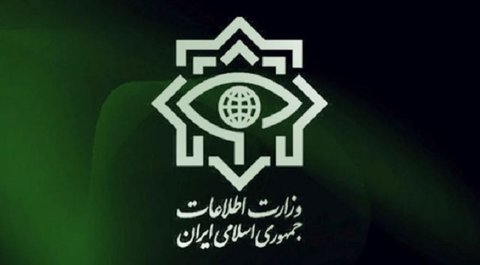 وزارت اطلاعات: هرگونه گمانهزنی درباره نحوه دستگیری «جمشید شارمهد» تکذیب میشود
