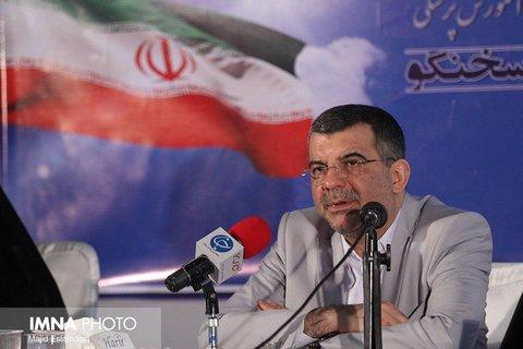 سیاستی برای ایمنی گلهای نداریم / وضعیت ایران در بحران کرونا اصلاً خوب نیست