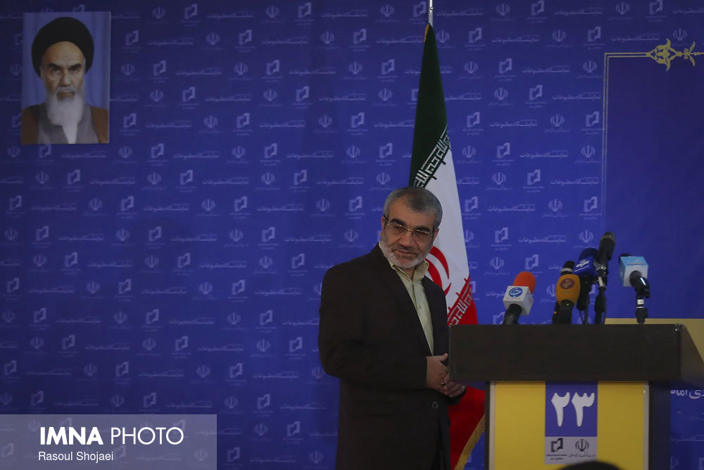 تعرفههای انتخاباتی ۱۰ درصد افزایش یافت/ بازبینی فیلم جلسه بررسی صلاحیت هاشمی رفسنجانی