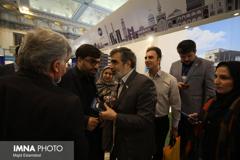 23rd Press Exhibition/ 4th day