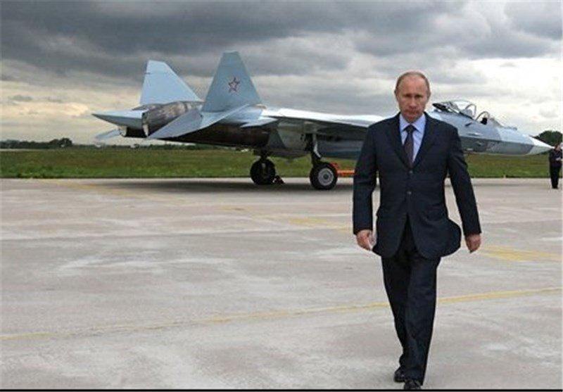 پوتین «ارباب مارهای خاورمیانه»