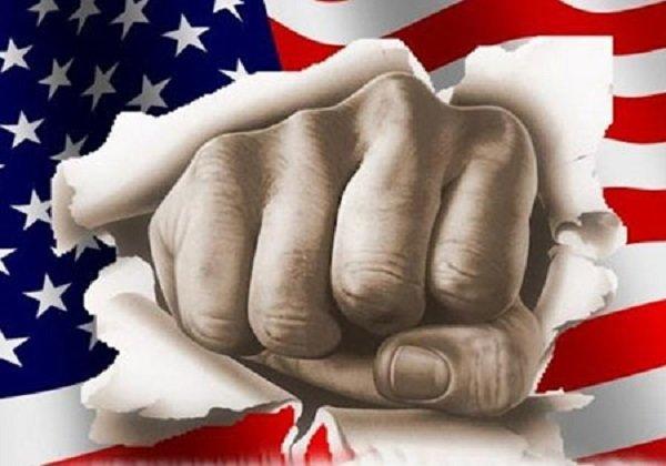 ماهیت آمریکا در ۱۳ آبان نمایان شد