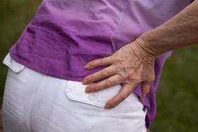 درد لگن در زنان شایعتر از مردان است