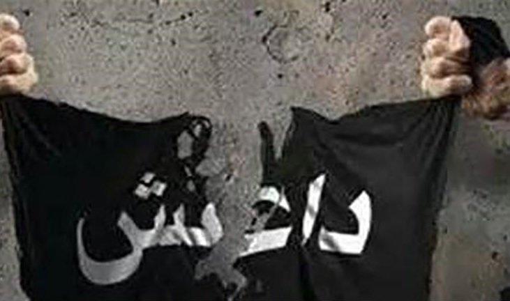 سرکرده داعش در افغانستان کشته شد