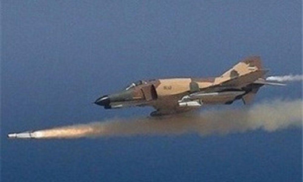 حمله پهپاد ناشناس به چاههای نفت در مرزهای سوریه و عراق
