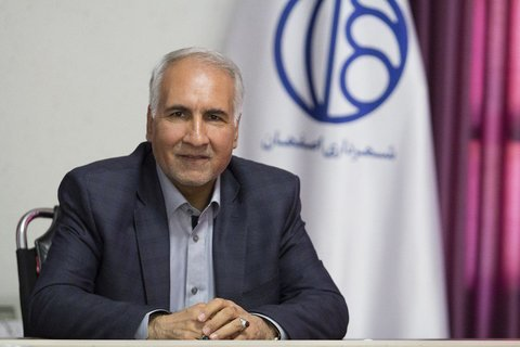Isfahan municipality at initial steps towards transparency