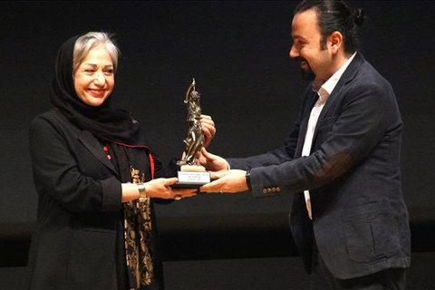 Iranian director to receive Turkish honorary award