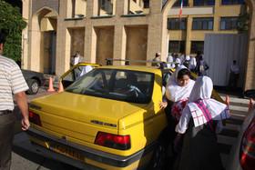 رانندگان پایه سوم راننده سرویس مدارس نباشند