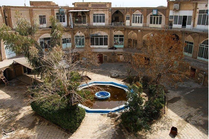 Kashan's Historic Bazaar: One of the Best in Iran