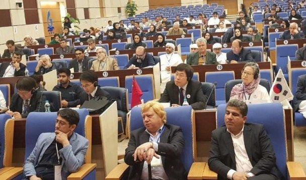 Iran's Chabahar Hosts ICOM Meeting