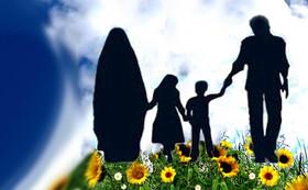 اهل بیت پیغمبر اکرم(ص) نمونهای کامل از خانواده الهی