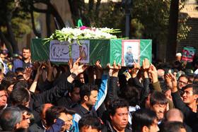 زمان تشییع پیکر ۳۰ شهید گمنام در اصفهان به زودی اعلام میشود