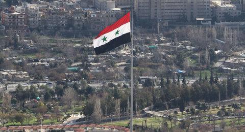 دمشق: جامعه بینالملل شریک جرم اسرائیل و تروریستها در سوریه است