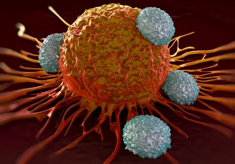 Iranian Scientists Find New Method to Treat Malignant Tumors