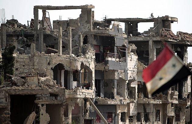 پدافند هوایی سوریه حملات جنگندههای رژیم صهیونیستی را خنثی کرد