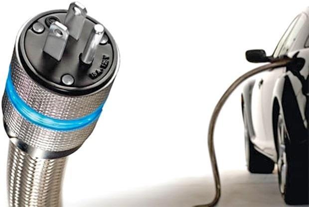 ایران با تولید و صادرات خودروهای برقی نبض بازار جهانی را بگیرد