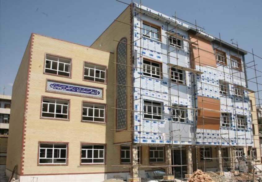 افزایش هزینههای ساخت و ساز مانع جدی بهسازی و تکمیل مدارس است