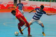 مسابقات فوتسال لیگ برتر کشور - گیتی پسند 3 - ارژنگ فارس 2