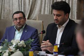 اصفهان گردی بخشی از سبک زندگی شهروندان اروپایی شود