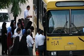 سرویسدهی ویژه اتوبوسرانی اصفهان در ساعت پایانی فعالیت مترو
