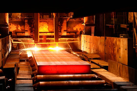 تولید ۲۰۰ میلیون تنی زنجیره فولاد در سال جاری