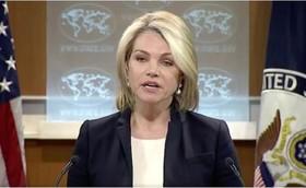 ایران هرگز نباید به غنی سازی اورانیوم بپردازد