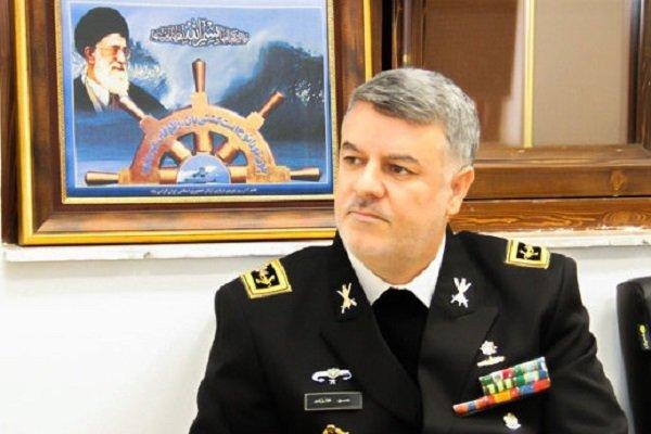 موفقیت در تمرین رزم سطحی محصول هماهنگی ارتش و وزارت دفاع است
