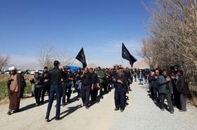 برنامهریزی برای حضور مهاجران عراقی مقیم اصفهان در راهپیمایی اربعین